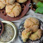 Marokańska harcha z piekarnika