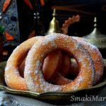 Marokańskie beignets