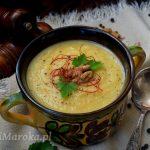 Zupa krem z pasternaku