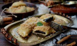 Powidltascherl, pierożki na słodko, kuchnia austriacka