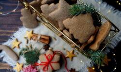 pierniczki od razu miękkie, pierniczki z mąki żytniej, pierniczki do wykrawania, miękkie pierniki przepis, pierniczki świąteczne