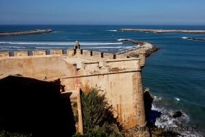 Rabat, Oudaya