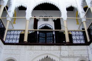Riad, Rabat