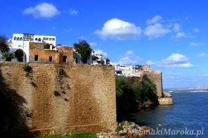 Oudaya, Rabat