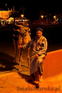 Chez Ali, Marrakesz