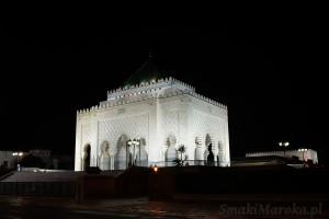 Grobowce królów, Hassan Rabat