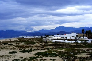 Martill, Północne Maroko